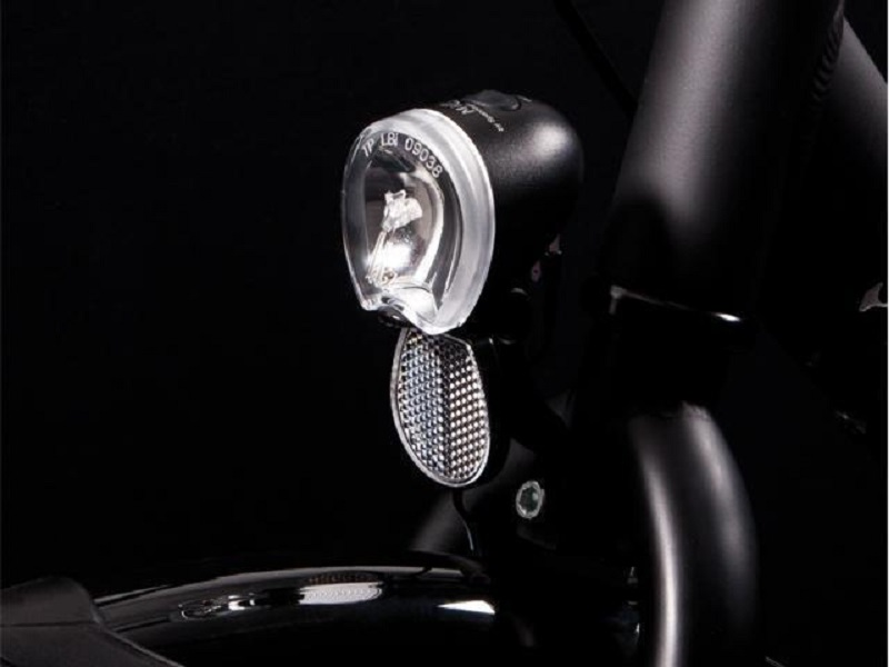 FAR MICRO-FF 36 Volt LED SPANNINGA FAR + REFLEKTÖR ve KABLO E Bike