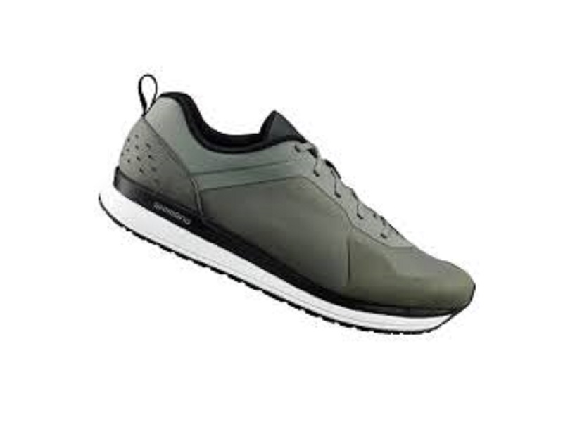 SHİMANO Bicycle Shoes SH-CT500 SO Olive 43.beden