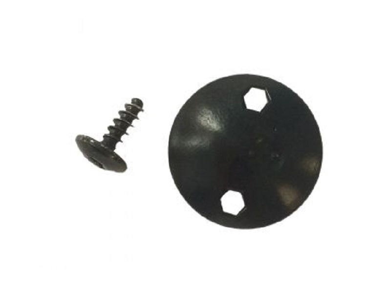 ORTLIEB E205 Tüm QL2.1 Modelleri İçin Vida Seti -Semi-Screw Set For All QL2.1 Models